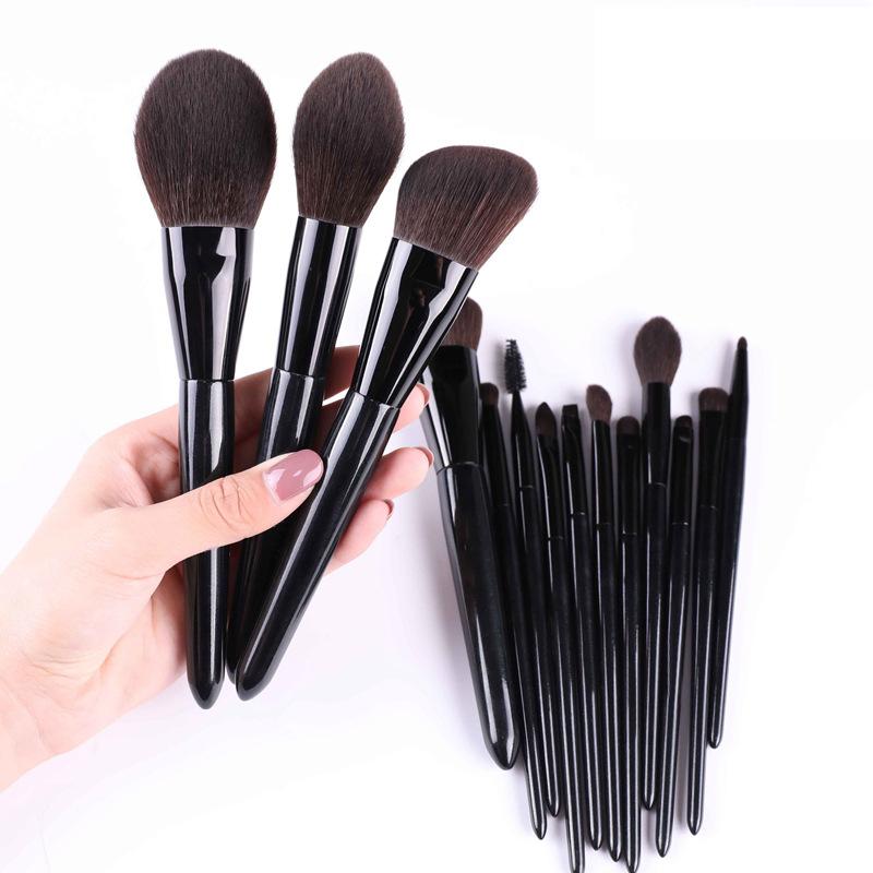 Beginner Makeup Brush