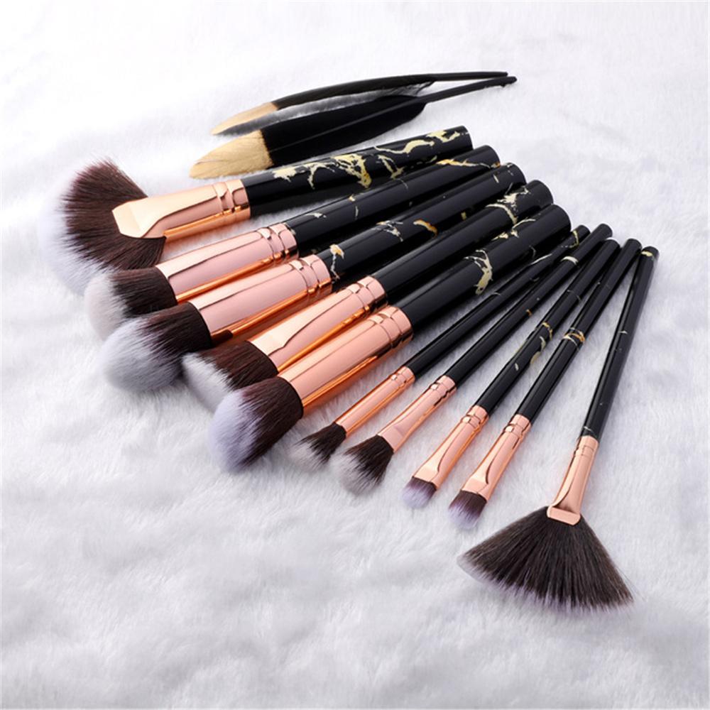 makeup brush set professional