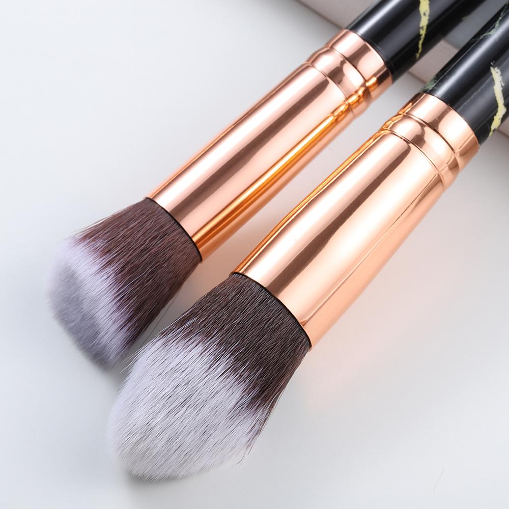 foundation brush for liquid makeup