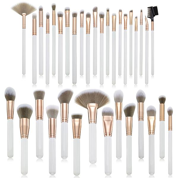 35pcs makeup brush set