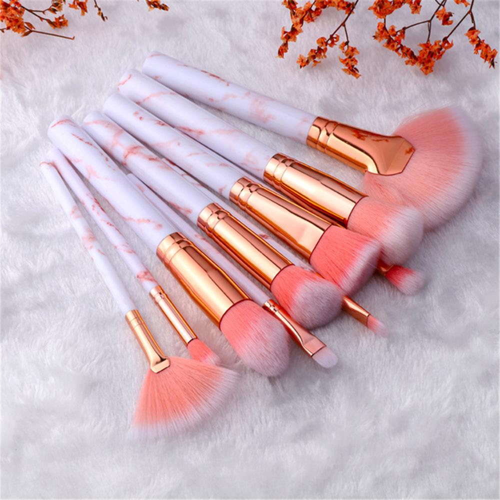 silicone makeup brush