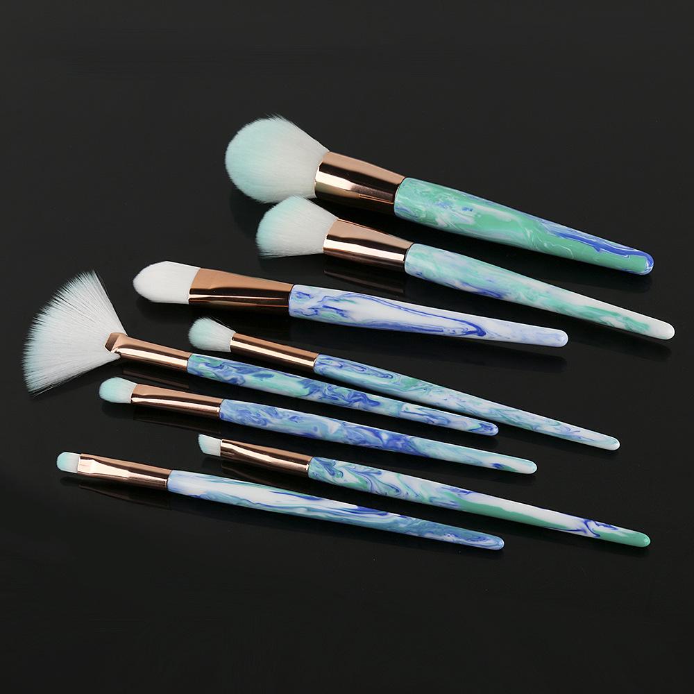 OEM makeup brush set