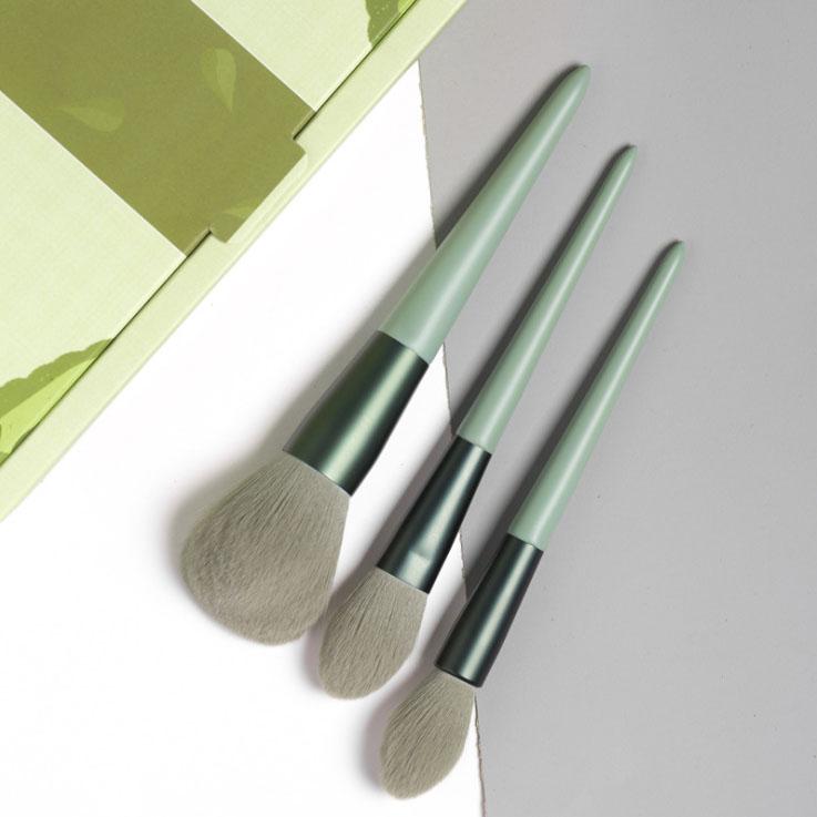 Stipping Brush Artist Brush Set Make-up Brush Kit