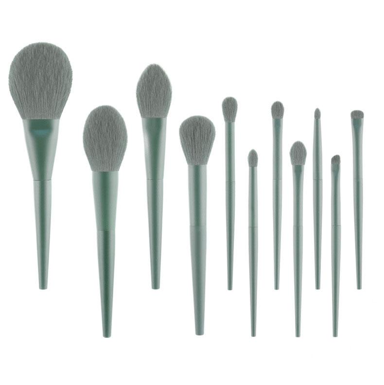 beauty brush set tools