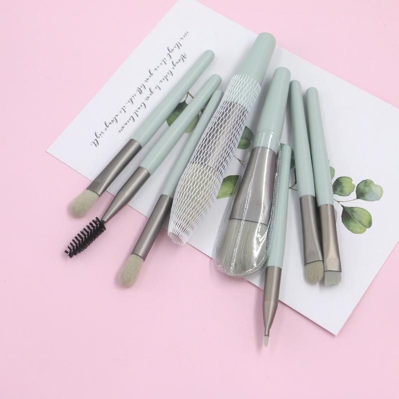 blending brush for makeup