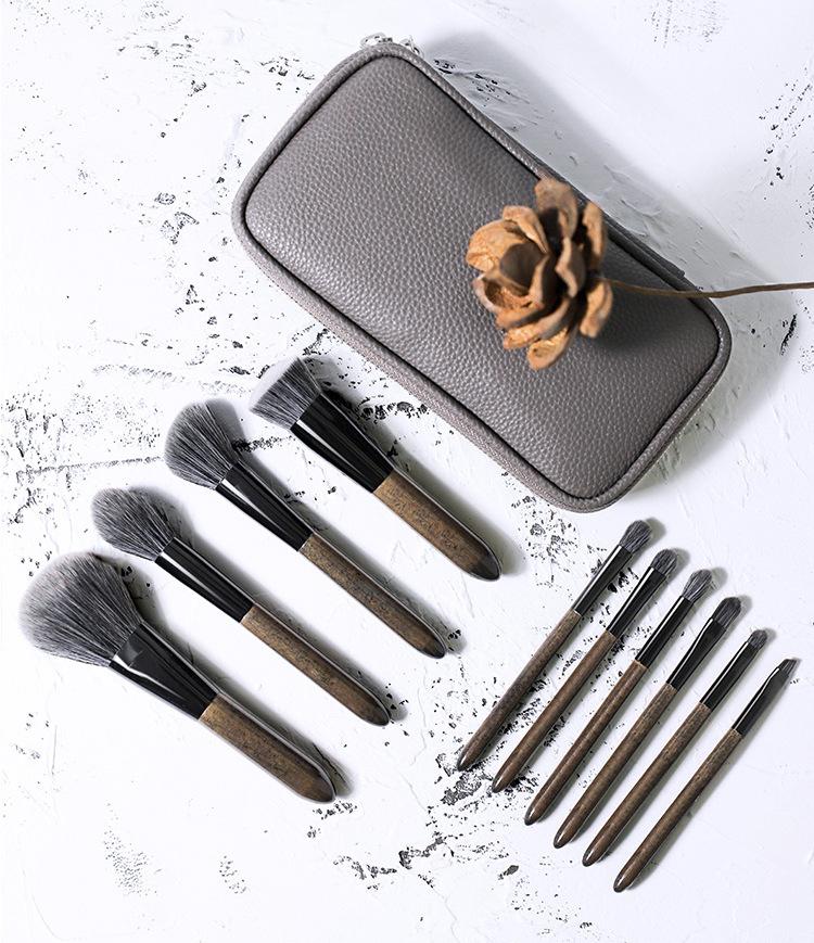eye brush set makeup artist brush set
