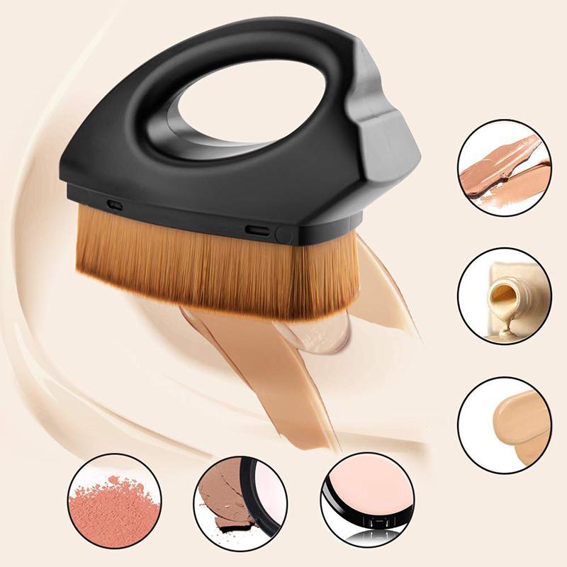 face brush manufacturers