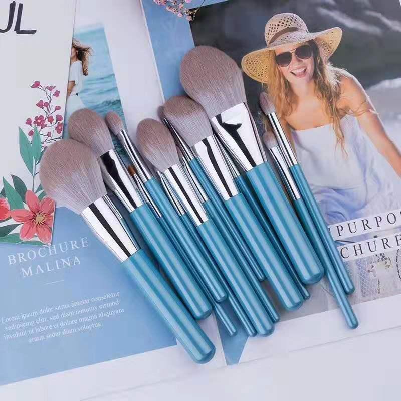 jessf fibre makeup brushes