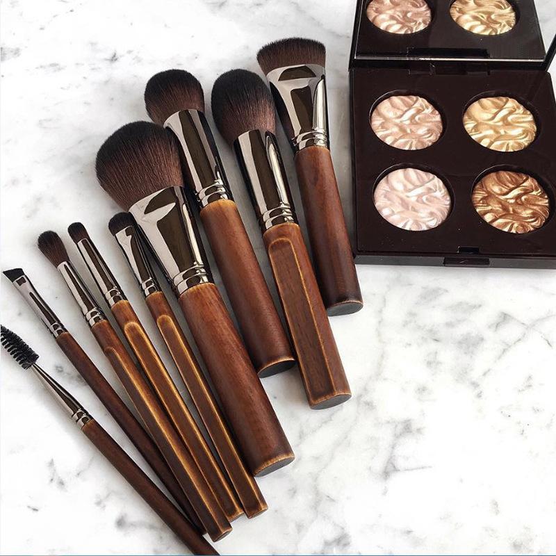 makeup brush manufacturers