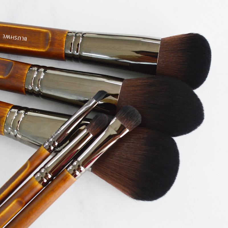 makeup brush supplier
