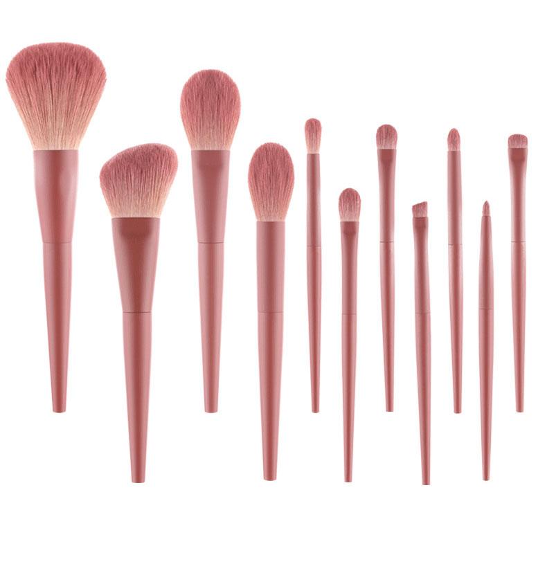 makeup brush tools