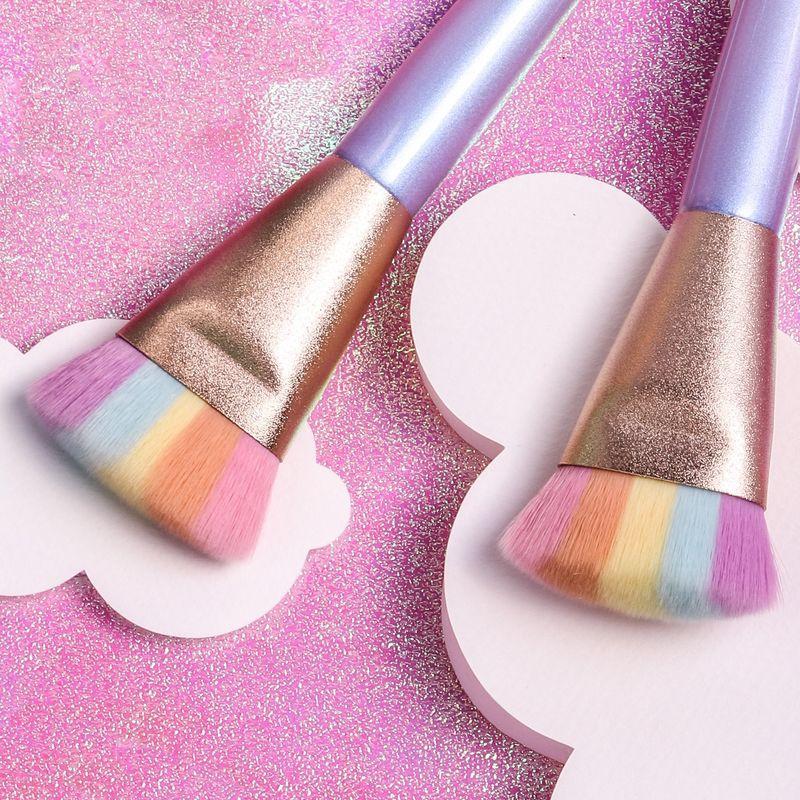 makeup brushes factory
