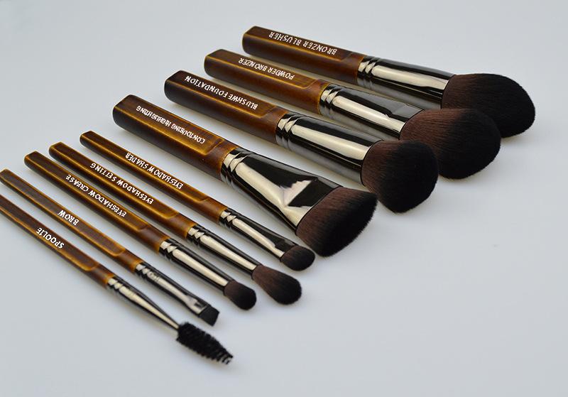 makeup brushes manufacturers