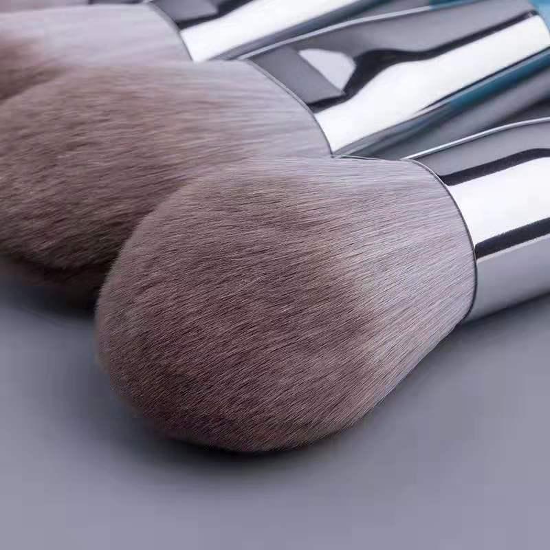 nano fibre makeup brushes