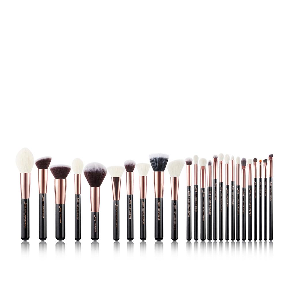 professional high quality makeup brush set (50)