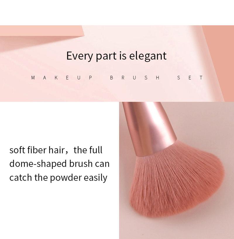 soft fiber hair