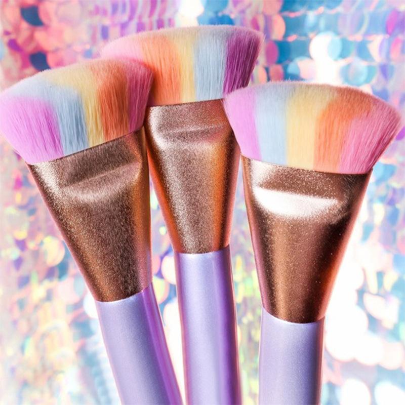 spectrum brush