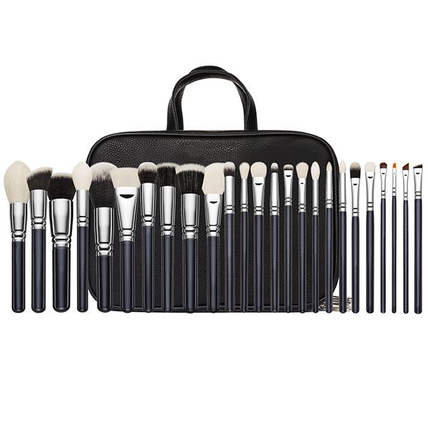 zoeva professional makeup brush set